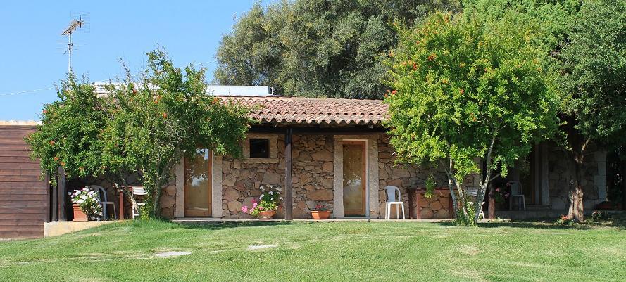 Welcome to Cudacciolu Farm House Sardegna