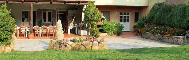 FarmHouse Cudacciolu Arzachena Sardegna